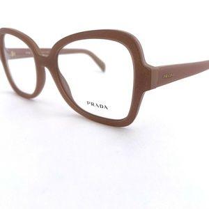 New Prada Frames VPR25S UFF-101 51-18-135